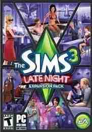Descargar The Sims 3 Late Night [MULTI10] por Torrent